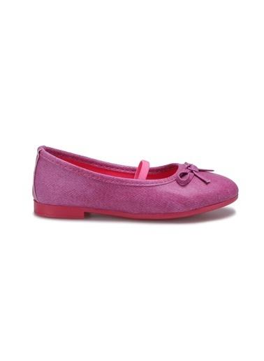 Seven Ayakkabı Fuşya